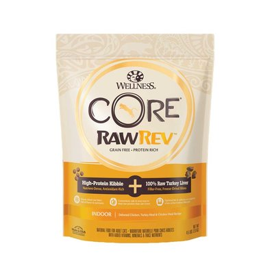 Feline Adult - Core RawRev - Indoor - Chicken & Turkey - 2.04 kg