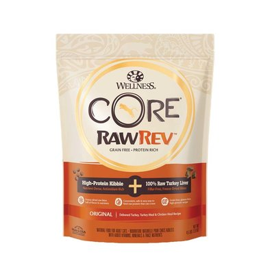 Feline Adult - Core RawRev - Turkey & Chicken - 2.04 kg