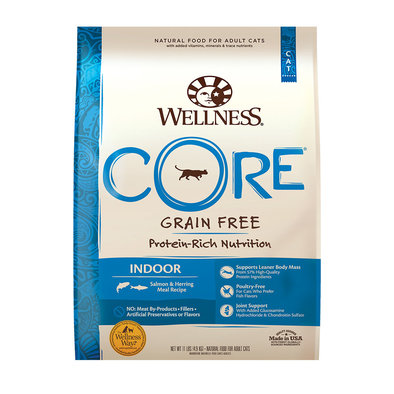 Feline Adult - Core - Salmon - 5 kg