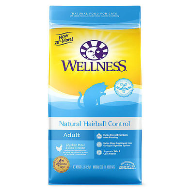 Feline Adult - Hairball Control - Chicken - 2.7 kg