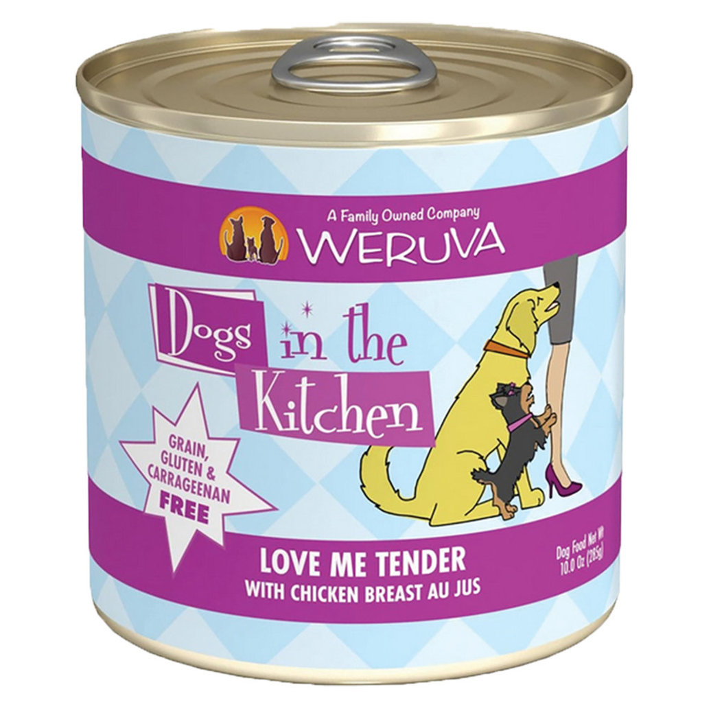 View larger image of Can, Adult - Luv Me Tender - 283 g