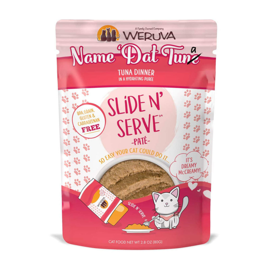 View larger image of Pouch Feline - Name Dat Tuna - 80 g