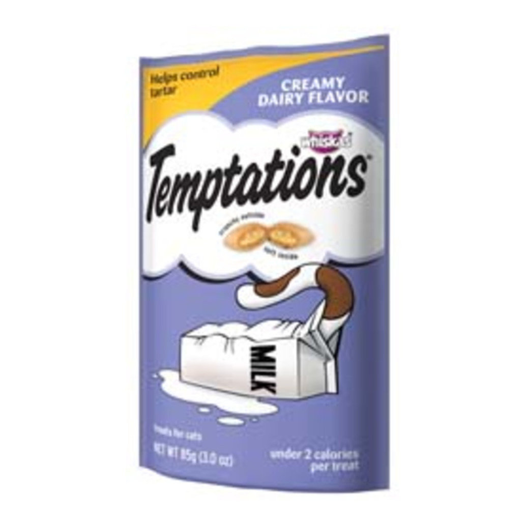 View larger image of Temptations, Savoury, Creamy Dairy - 180 g
