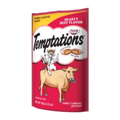 Temptations, Savoury, Hearty Beef