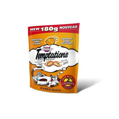 Temptations, Savoury, Tantalizing Turkey - 180 g