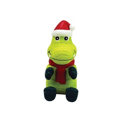 Wiggi Alligator Santa - Small