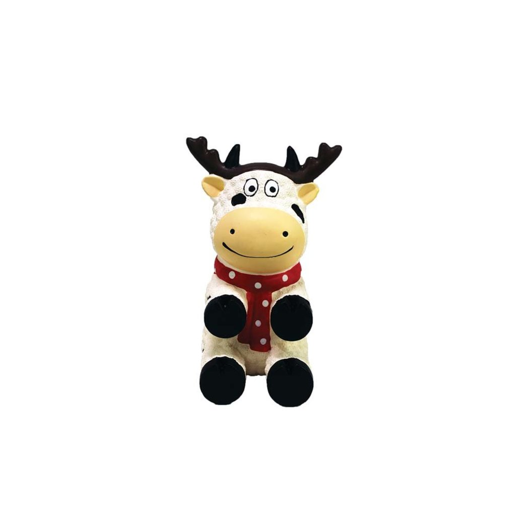View larger image of Wiggi Cow Reindeer - Small