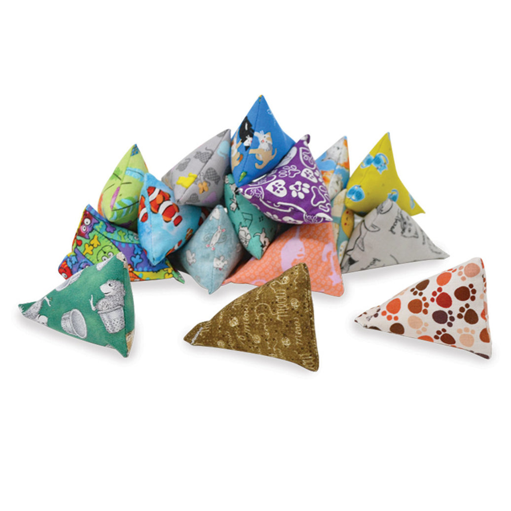 View larger image of Just Catnip Pillows - Assorted