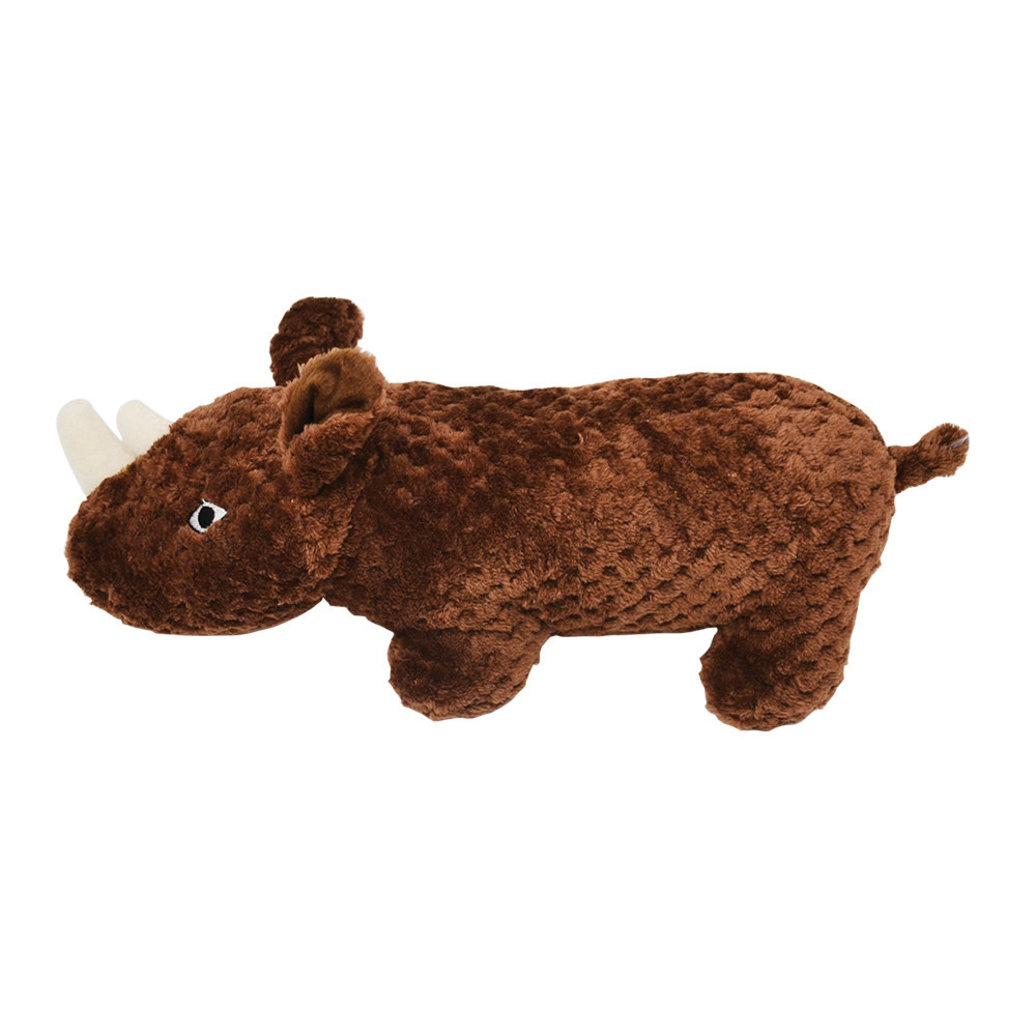 View larger image of Wild Waffles Rhino - 15""