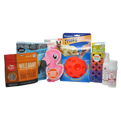 Winter Care Bundle