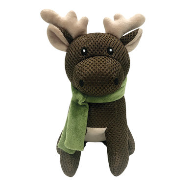 Woodland Spiker - Moose