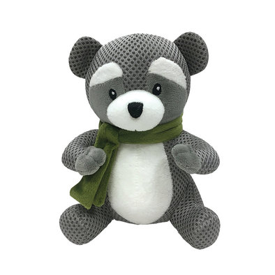 Woodland Spiker - Raccoon