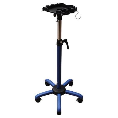 Xpower Canada, Adjustable Stand - Blue/Black