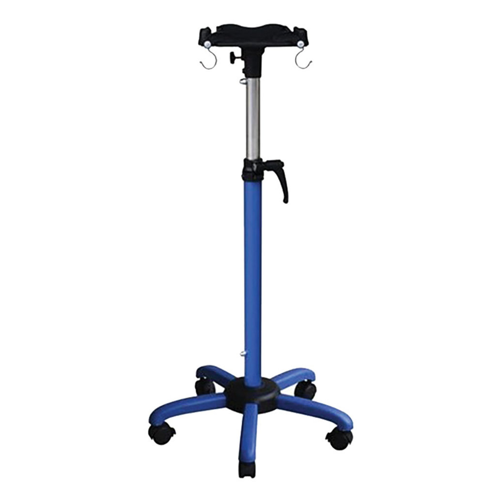 View larger image of Xpower Canada, Adjustable Stand - Blue/Black
