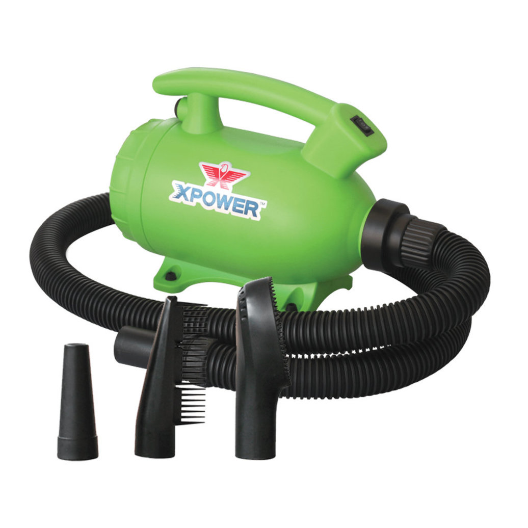 View larger image of B-55 Home Pet Dryer - Green