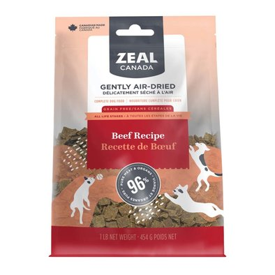 Adult - Air Dried - Beef
