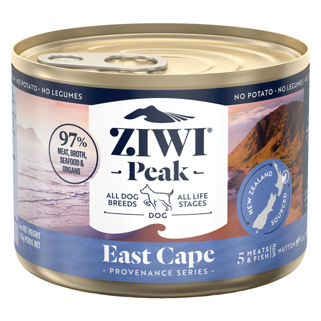 View larger image of Can, Adult - Provenance - East Cape - 170 g