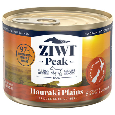 Can, Adult - Provenance - Hauraki Plains - 170 g