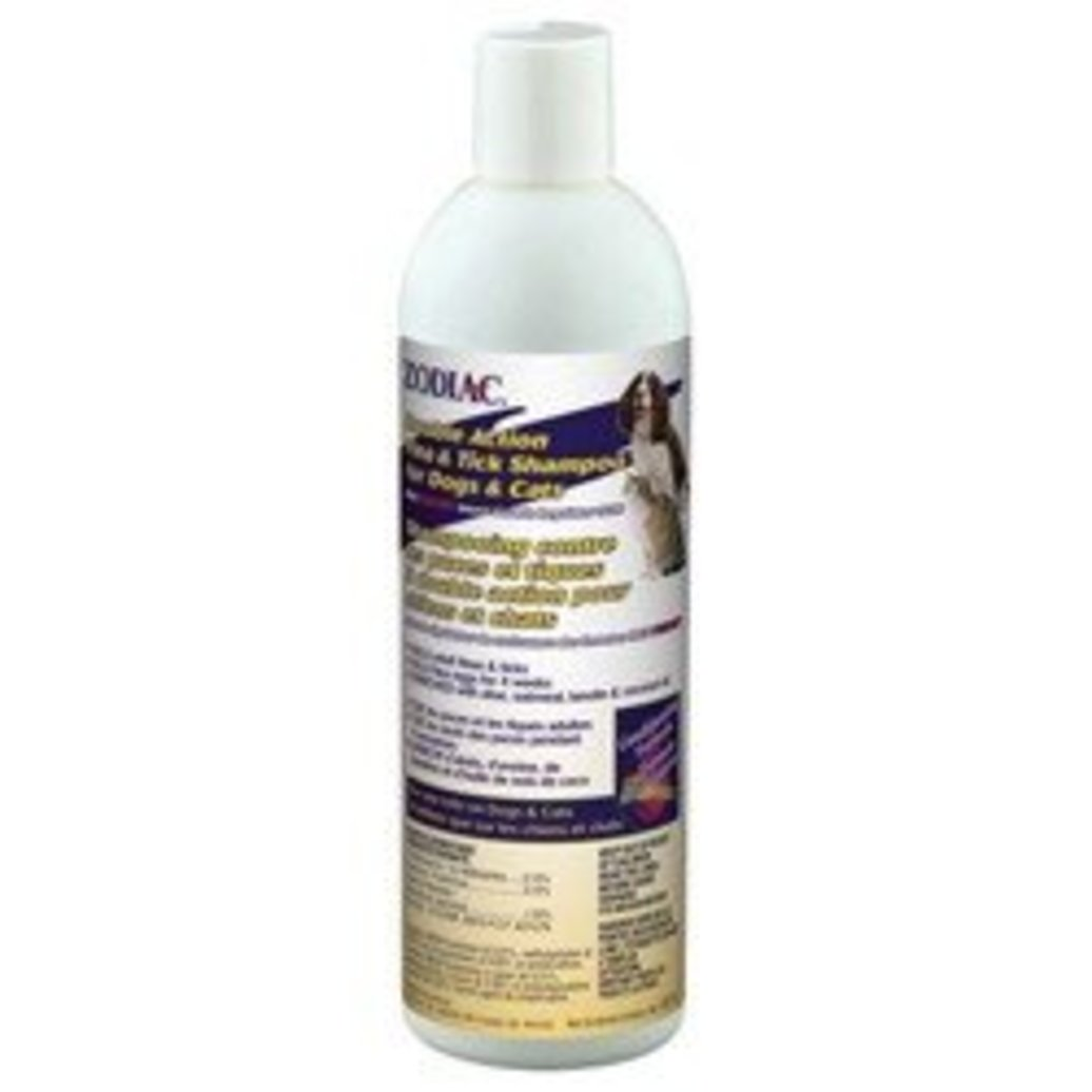 View larger image of Flea & Tick Shampoo - 240 mL