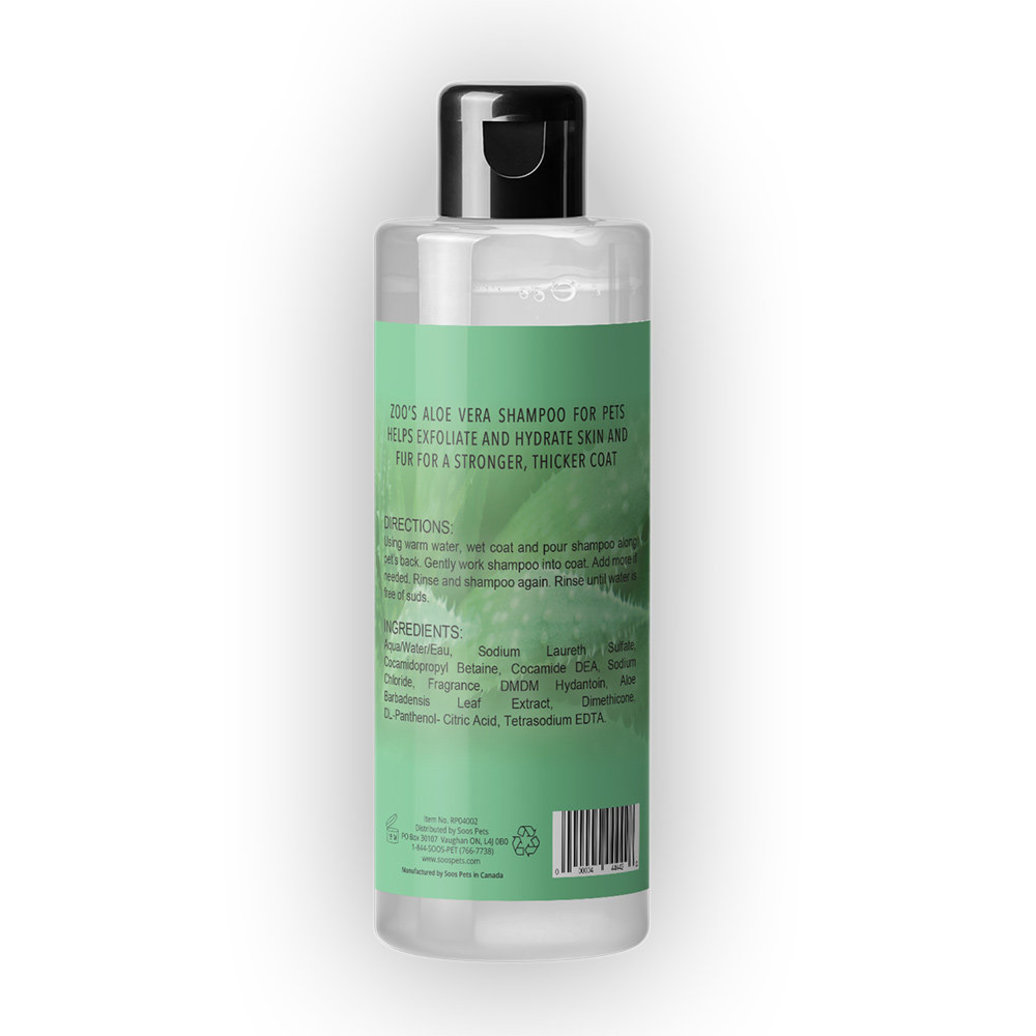 View larger image of Aloe Vera Shampoo