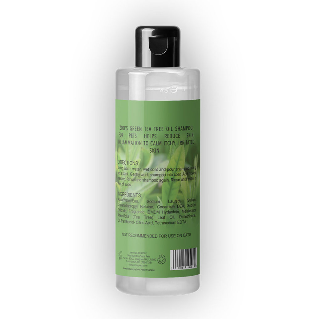 View larger image of Tea Tree Oil Shampoo